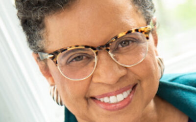 Almeta Cooper on Environmental Health and Social Justice