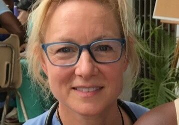 Ann Messer on Medical Education across Cultures