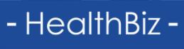 Health Biz Podcast Logo