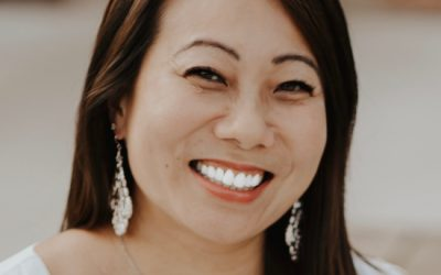 Jeanie Chang on Mental Health for Asian Americans