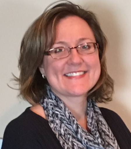 Kimberly Haugstad