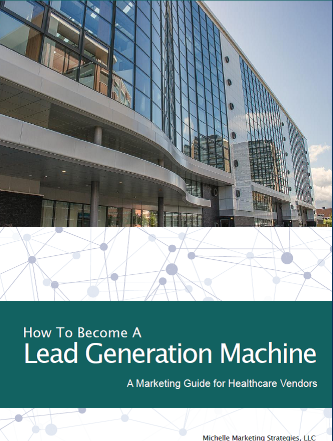 Title Image of Lead Generation Machine eBook