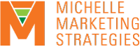 Michelle Marketing Strategies Logo
