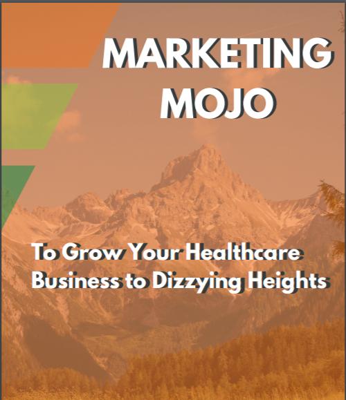 Marketing Mojo Cover