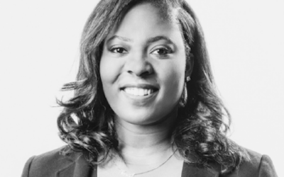 Tara Davis on Healthcare Tech as the Great Equalizer