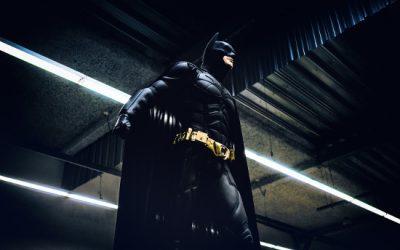 Holy Disconnect, Batman!