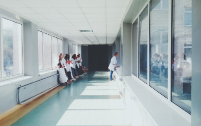5 Signs You Aren't Ready to Sell to Hospitals
