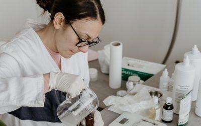 Media Portrayals of Women in STEM